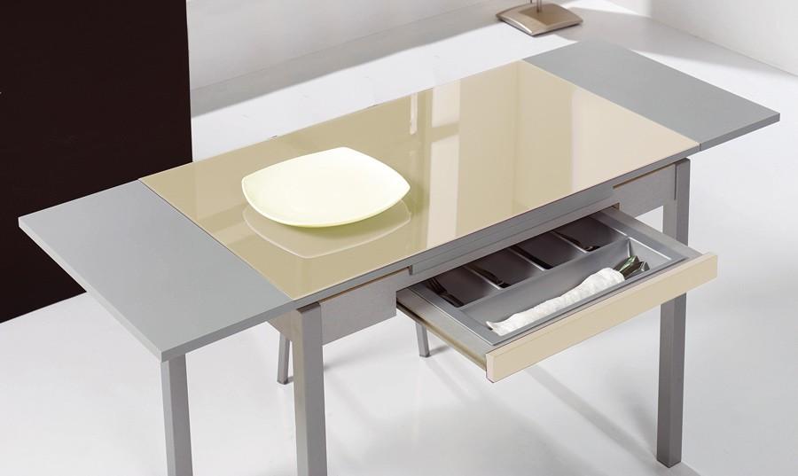 Mesa plegable para cocina dise os arquitect nicos - Mesas de cocina plegable ...