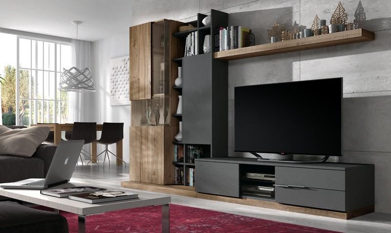 conjunto para muebles de saln moderno teruel comprar muebles de saln en muebles rey