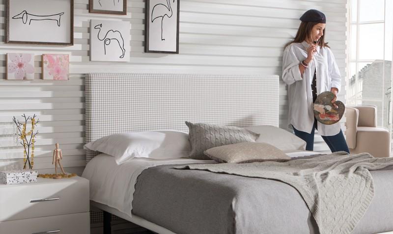Dormitorios, muebles de dormitorio online - Muebles Rey