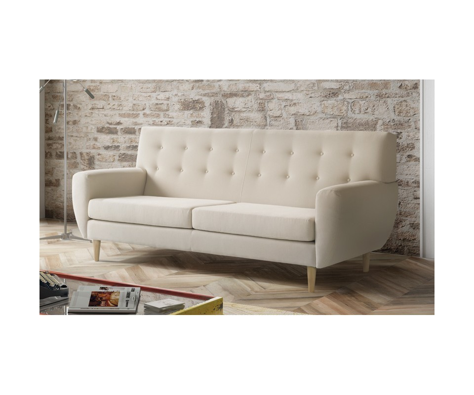 Sofas tres plazas stunning sof tres places model blanes for Sofas 3 plazas baratos