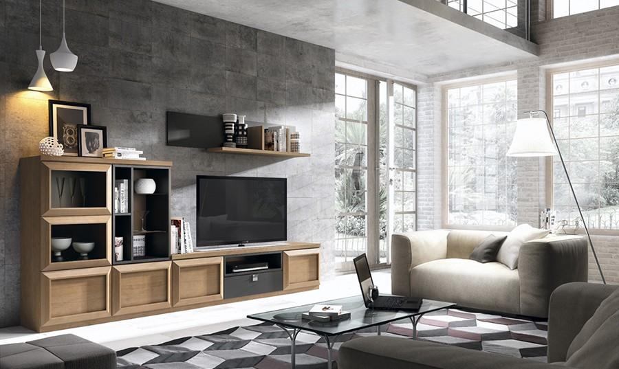 hachup.com | muebles de madera rustica para tv - Muebles De Herreria Para Tv
