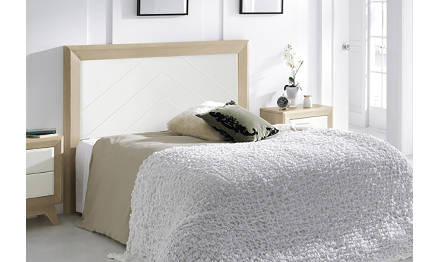 Cabezeros de cama interesting cabeceros originales cama - Cabeceros de camas originales ...