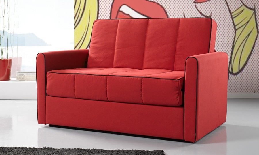 Sillones para juveniles linea juvenil escritorios mesa for Sofa cama juvenil