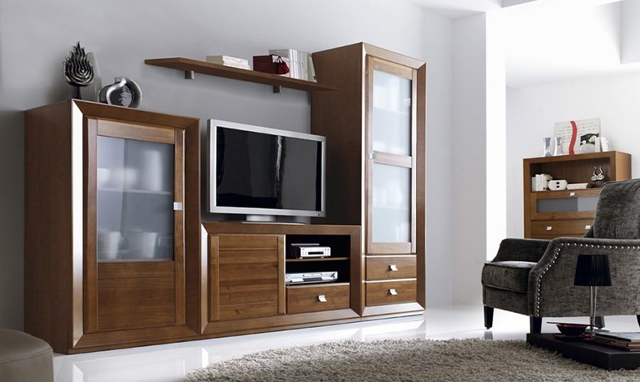 conjunto de muebles rsticos para saln librera huesca comprar libreras en muebles rey