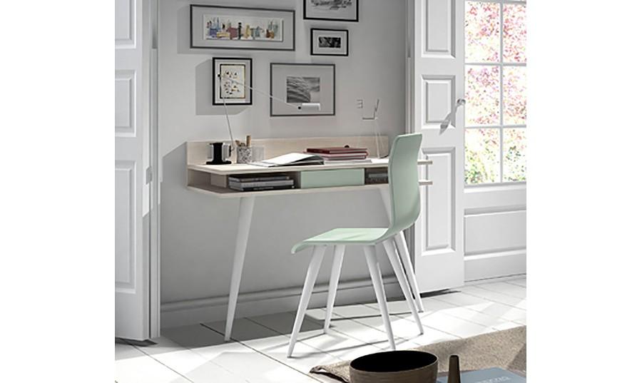 Mesas de comedor moderna en asuncion - Muebles rey dormitorios juveniles ...