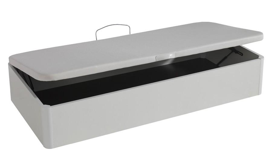 Cabeceros de cama de forja modernos - Cama canape abatible ...