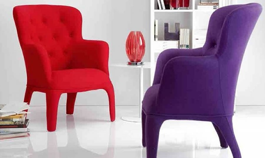 Sillones modernos para dormitorios interesting sillones - Sillones para dormitorios modernos ...
