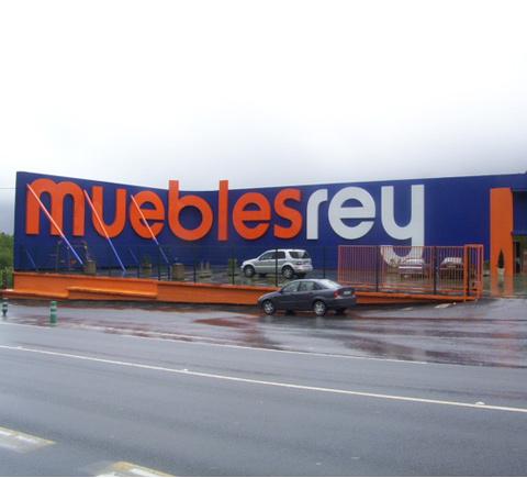 Muebles Rey Gipuzkoa - Muebles Rey